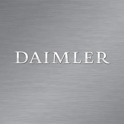 Unsere Referenzen: Daimler