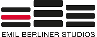 Unsere Referenzen: Emil Berliner Studios