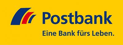 Unsere Referenzen: Postbank